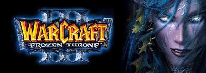 Warcraft III: выход обновления 1.27a запланирован на 15 марта
