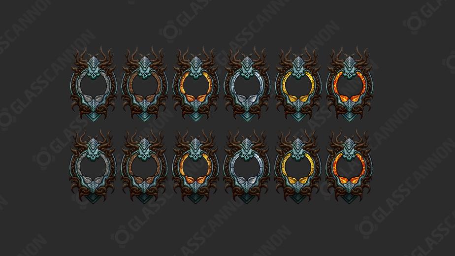 Diablo III PTR 2.4.1: недокументированные изменения
