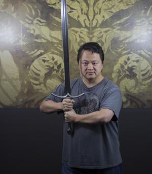 Diablo3_Quinquennial_sword_Transmog_05_Devs Wyatt Cheng (Senior Game Designer)