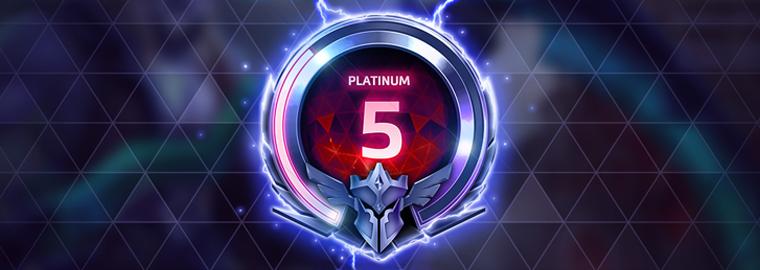 Heroes of the Storm: новая система рейтинговых игр
