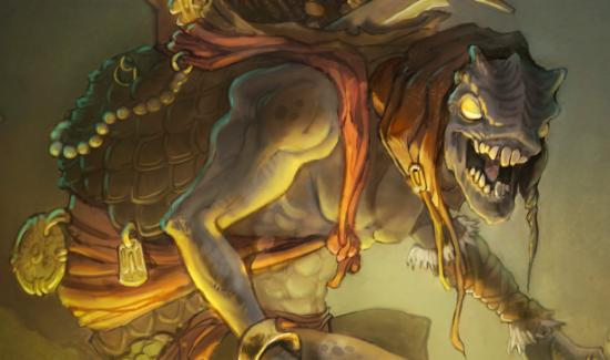 Diablo3_Developer_Insight_Behind_the_Goblin_Giggle_03_Goblin_Art_th