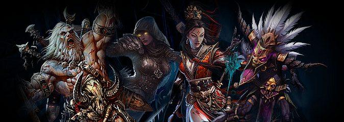 Diablo III: 23 июня по-новому запускают обзор билдов, созданных игроками