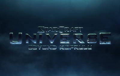 The StarCraft Universe - CG Trailer thumb