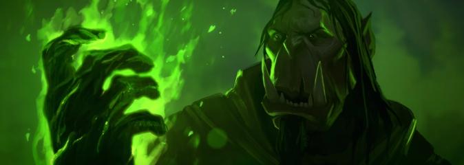 World of Warcraft: Предвестники - история Гул'дана