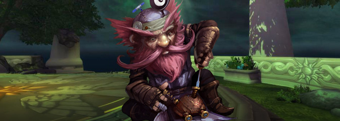 World of Warcraft: обновление 7.0.3 — срочные исправления от 11 августа