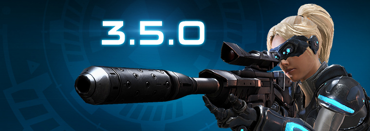 StarCraft II: обновление 3.5.0 - список изменений