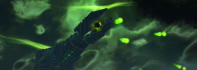 World of Warcraft: готовьтесь к вторжениям демонов!