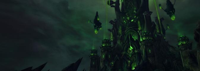 World of Warcraft: расписание рейдов и подземелий Legion