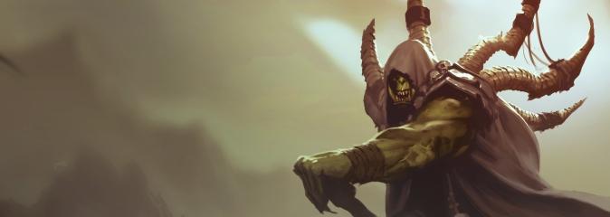 World of Warcraft: Гробница Саргераса - Часть 1, Судьба Другого
