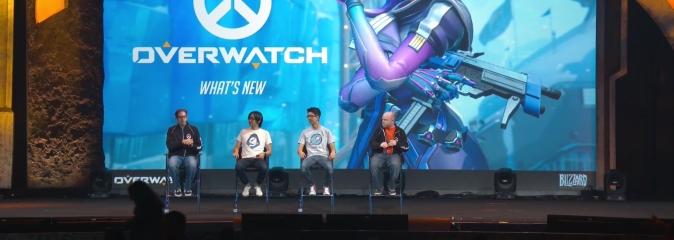 Overwatch: BlizzCon 2016 - что дальше?