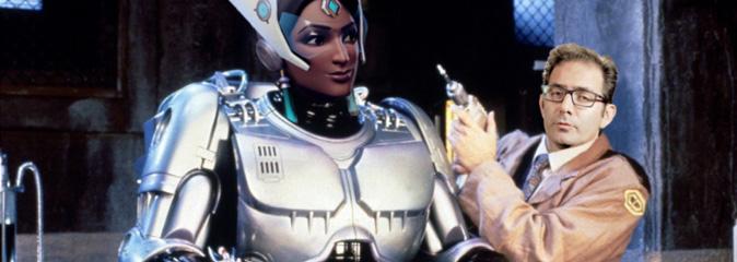 Overwatch: Джефф Каплан об изменениях Симметры