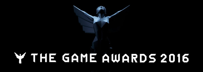 The Game Awards: объявлены победители