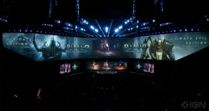 Diablo III Ultimate Evil Edition: новый контент для PlayStation