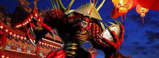 Diablo III: игра выйдет на территории Китая