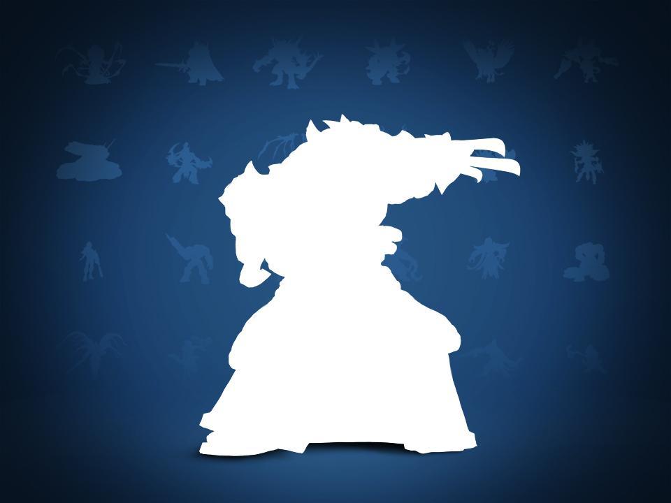 Heroes of the Storm: появился тизер Регара Ярость Земли