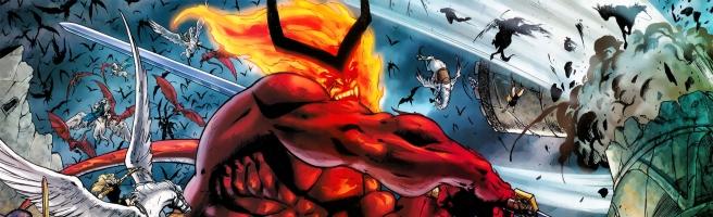 Marvel Heroes: будущее рейдового контента