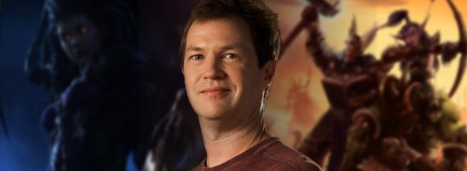 Blizzard Entertainment: Роб Пардо покидает компанию