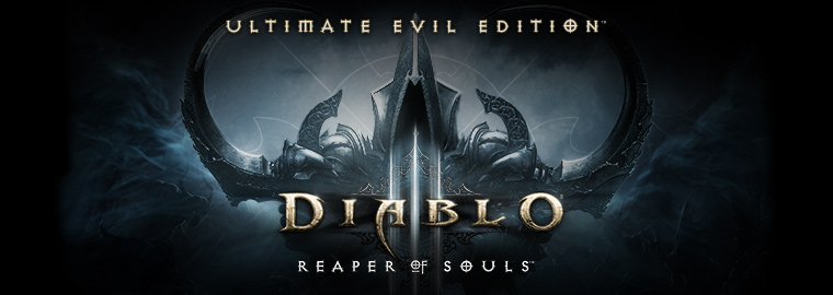 Diablo III: предзаказ Ultimate Evil Edition
