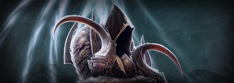 Diablo III: обсуждение обновления 2.1 в прямой трансляции