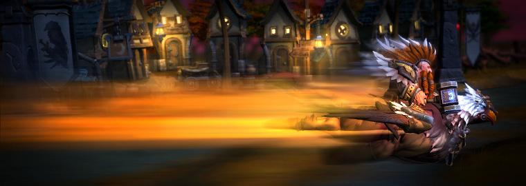 Heroes of the Storm: прекращение поддержки DirectX9