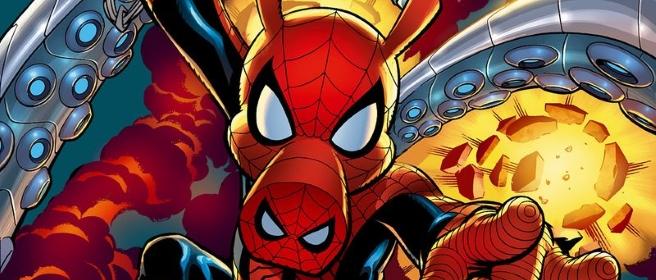 Marvel Heroes: первые детали системы Pet-Tech