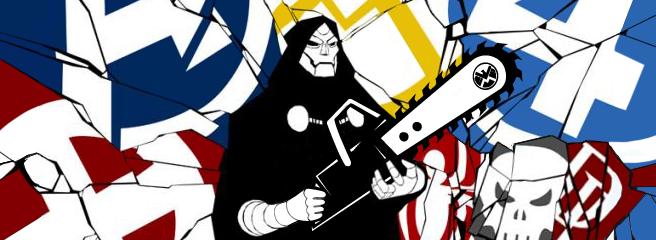 Marvel Heroes: спойлеры Doomsaw от 17.10.14