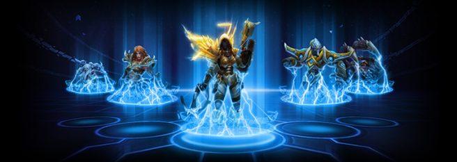 Heroes of the Storm: новые возможности попасть в альфу