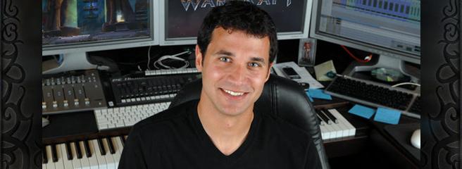 Warcraft: музыку к фильму напишет Рамин Джавади