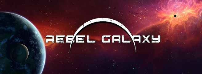 Под прицелом: пресс-версия Rebel Galaxy