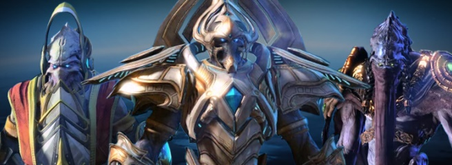 StarCraft II: обзор кампании Legacy of the Void