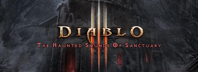 Diablo III: саундтрек, приуроченный к Хэллоуину
