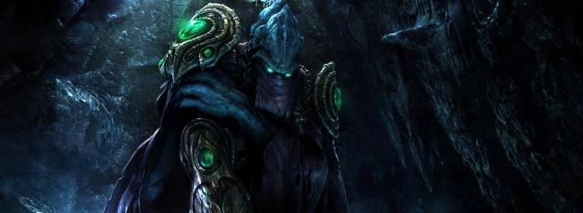 StarCraft II: звуковые тизеры дополнения