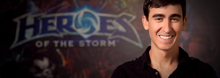 Heroes of the Storm: Герои и Злодеи