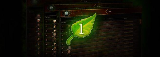 Diablo III: новые исправления и завершение первого сезона