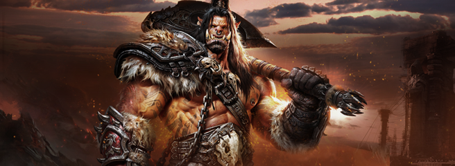 Рецензия: World of Warcraft Warlords of Draenor