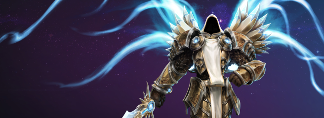 Heroes of the Storm: все о Heroes of the Storm: все о Тираэле
