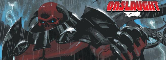 Marvel Heroes: новый рейд случайно попал на тестовый сервер