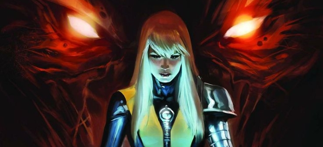 Marvel Heroes: изменения напарников, часть 3