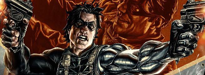 Marvel Heroes: Зимний Солдат заговорит голосом Солида Снейка