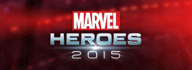 Marvel Heroes: награды игры и подарки