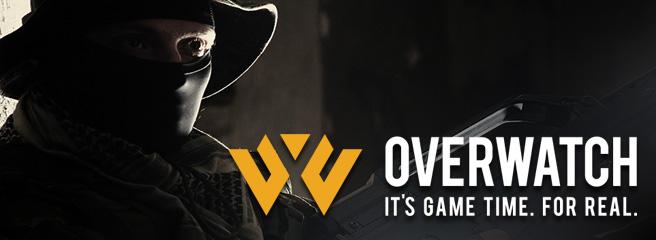 Blizzard отказали в регистрации торговой марки Overwatch