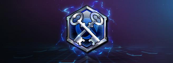 Heroes of the Storm: раздача ключей в бета-тест