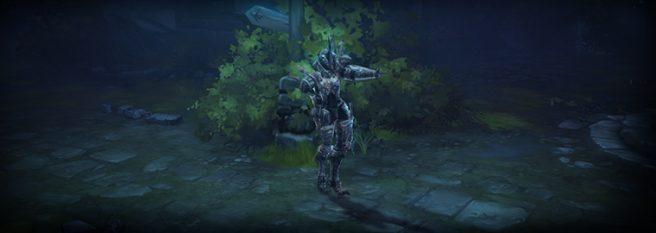 Diablo III: первый взгляд на обновление 2.2.0