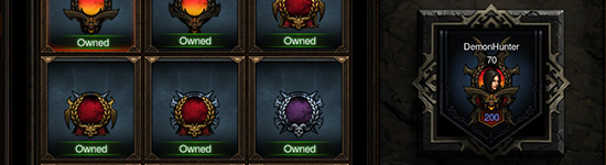 Diablo III: микротранзакции, но не для Европы