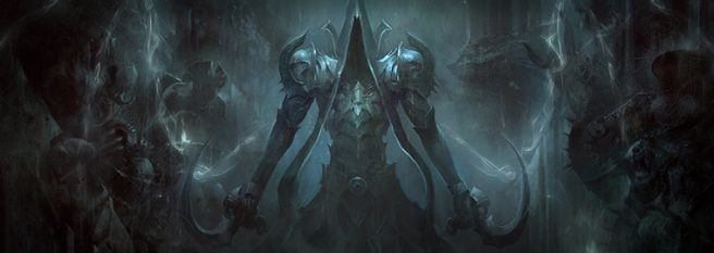 Diablo III: +100% опыта и золота в честь годовщины дополнения