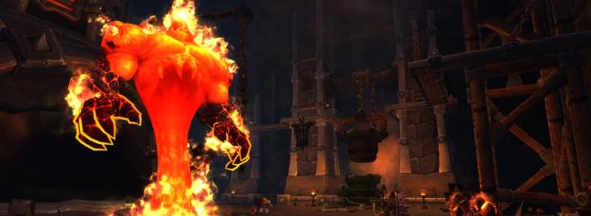 World of Warcraft: пройти текущий рейд впятером? легко!