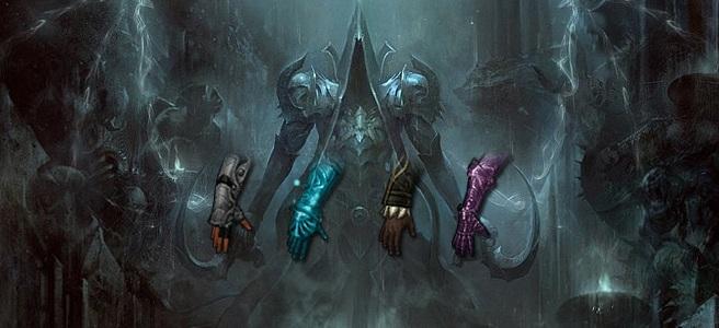 Diablo III PTR 2.2: изменения комплектов в следующем патче