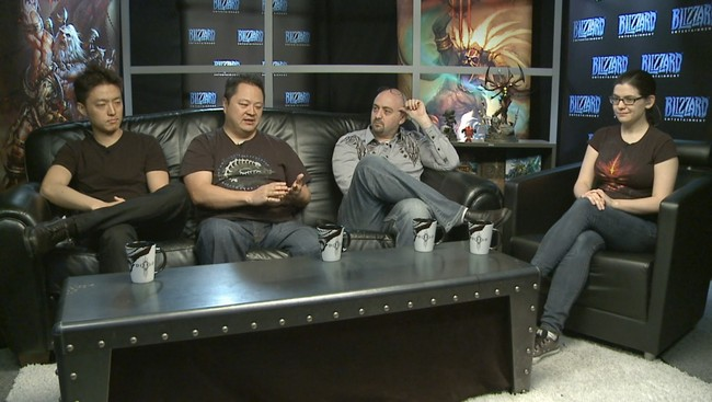Diablo III: итоги стрима с разработчиками 24.03