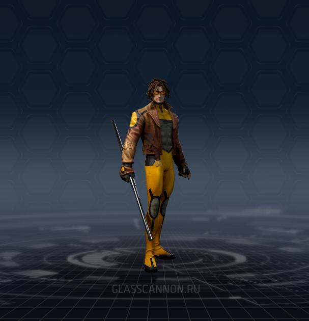 Marvel Heroes Datamine