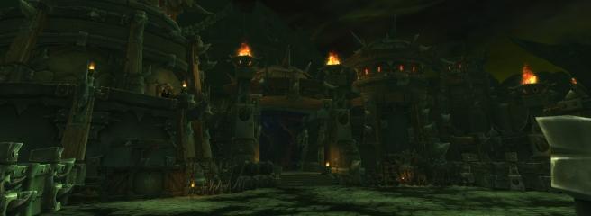 World of Warcraft: тестирование нового рейда уже сегодня